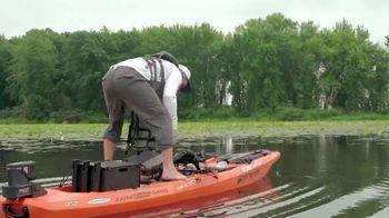 Bonafide Kayaks SS127 TV Spot, 'Ultimate Fishability' - Thumbnail 4