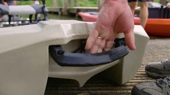 Bonafide Kayaks SS127 TV Spot, 'Ultimate Fishability' - Thumbnail 6