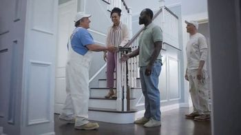Lowe's Father's Day Sale TV Spot, 'Paint It Right: Purdy Brushes' - Thumbnail 7