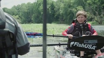 FishUSA TV Spot, 'What's FishUSA?' Featuring Chad Hoover - Thumbnail 5