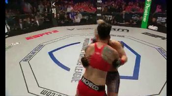 Professional Fighters League Live App TV Spot, 'Friends in the Cage' - Thumbnail 5