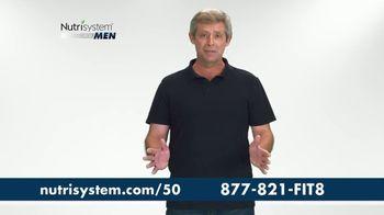 Nutrisystem for Men TV Spot, 'So Simple' - Thumbnail 2
