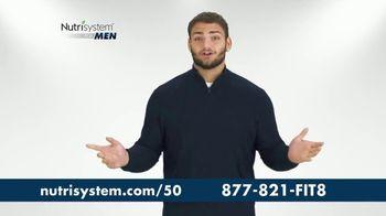 Nutrisystem for Men TV Spot, 'So Simple' - Thumbnail 8