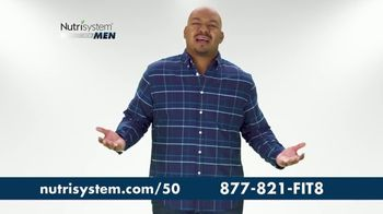 Nutrisystem for Men TV Spot, 'So Simple' - Thumbnail 9