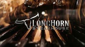 Longhorn Steakhouse Grill Master Favorites TV Spot, 'Come In' - Thumbnail 1
