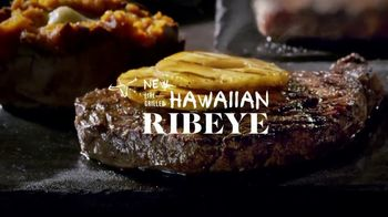 Longhorn Steakhouse Grill Master Favorites TV Spot, 'Come In' - Thumbnail 3
