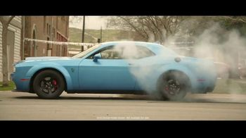 Dodge Performance Days TV Spot, 'Welcome to Muscleville' Featuring Bill Goldberg [T2] - Thumbnail 5