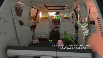 Chrysler Pacifica Blockbuster Sales Event TV Spot, 'Toy Story 4: All Clear' [T2] - Thumbnail 4
