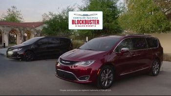 Chrysler Pacifica Blockbuster Sales Event TV Spot, 'Toy Story 4: All Clear' [T2] - Thumbnail 6