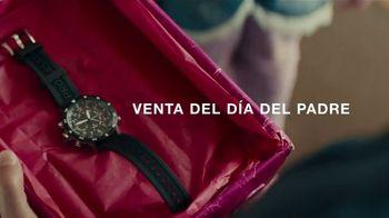 Macy's Venta del Día del Padre TV Spot, 'Regala amor' [Spanish] - Thumbnail 3