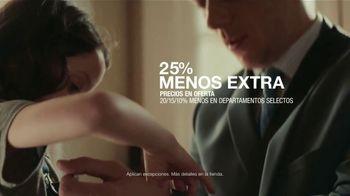 Macy's Venta del Día del Padre TV Spot, 'Regala amor' [Spanish] - Thumbnail 4