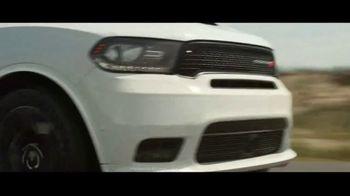 Dodge Performance Days TV Spot, 'Pedal to the Metal' [T2] - Thumbnail 2