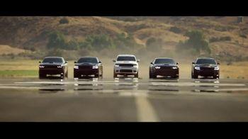 Dodge Performance Days TV Spot, 'Pedal to the Metal' [T2] - Thumbnail 7