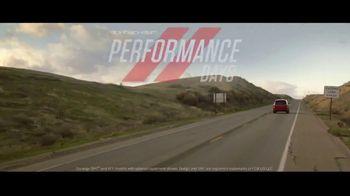 Dodge Performance Days TV Spot, 'Pedal to the Metal' [T2] - Thumbnail 8