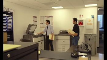 ULAX TV Spot, 'Copy Machine' - Thumbnail 1