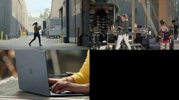 Microsoft Surface TV Spot, 'Taylor Church: $300 Off' - Thumbnail 7