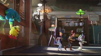 McDonald's Happy Meal TV Spot, 'Toy Story 4: la vida de un juguete' [Spanish] - 522 commercial airings