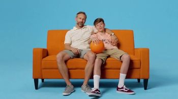 JCPenney Dad's So Rad Sale TV Spot, 'Nike, Smartwatches & Polos'
