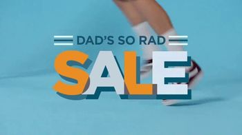 JCPenney Dad's So Rad Sale TV Spot, 'Nike, Smartwatches & Polos' - Thumbnail 2