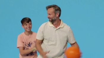 JCPenney Dad's So Rad Sale TV Spot, 'Nike, Smartwatches & Polos' - Thumbnail 3