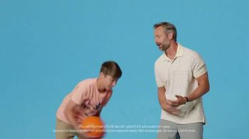 JCPenney Dad's So Rad Sale TV Spot, 'Nike, Smartwatches & Polos' - Thumbnail 7