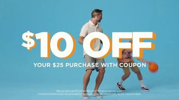 JCPenney Dad's So Rad Sale TV Spot, 'Nike, Smartwatches & Polos' - Thumbnail 8