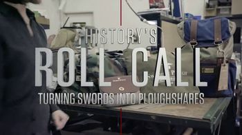 USAA TV Spot, 'History Channel: Sword & Plough' - Thumbnail 1