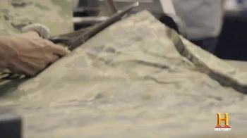 USAA TV Spot, 'History Channel: Sword & Plough' - Thumbnail 3