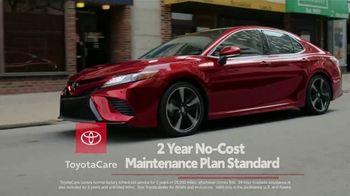 Toyota Great American Summer Event TV Spot, 'One Name Big Enough: Big Savings' [T2] - Thumbnail 9