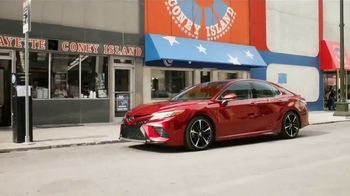 Toyota Great American Summer Event TV Spot, 'One Name Big Enough: Big Savings' [T2] - Thumbnail 5