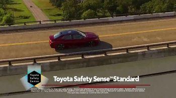 Toyota Great American Summer Event TV Spot, 'One Name Big Enough: Big Savings' [T2] - Thumbnail 8