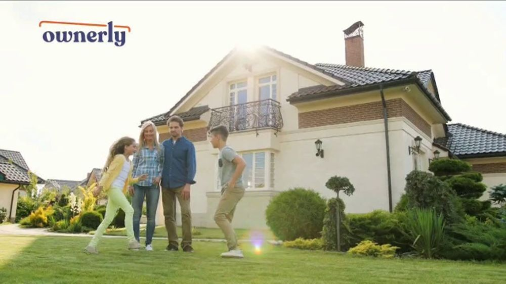 Ownerly TV Commercial, 'What's Your Home Really Worth?'