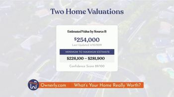 Ownerly TV Spot, 'What's Your Home Really Worth?' - Thumbnail 2
