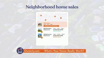 Ownerly TV Spot, 'What's Your Home Really Worth?' - Thumbnail 3