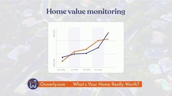Ownerly TV Spot, 'What's Your Home Really Worth?' - Thumbnail 4