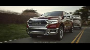 Ram Trucks TV Spot, 'Bigger Things: Look Around' [T2] - Thumbnail 2