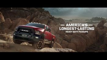 Ram Trucks TV Spot, 'Bigger Things: Look Around' [T2] - Thumbnail 4