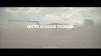 Ram Trucks TV Spot, 'Bigger Things: Look Around' [T2] - Thumbnail 7