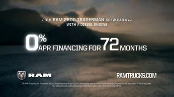 Ram Trucks TV Spot, 'Bigger Things: Look Around' [T2] - Thumbnail 8
