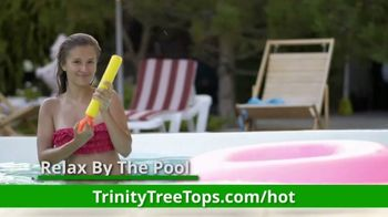 Trinity Forest Adventure Park TV Spot, 'Stay & Play' - Thumbnail 6