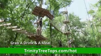Trinity Forest Adventure Park TV Spot, 'Stay & Play' - Thumbnail 8