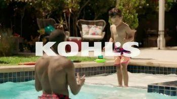 Kohl's TV Spot, 'Father's Day: Anti-Gravity Chair' - Thumbnail 1