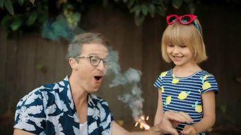Kohl's TV Spot, 'Father's Day: Anti-Gravity Chair' - Thumbnail 8