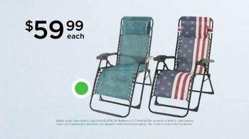 Kohl's TV Spot, 'Father's Day: Anti-Gravity Chair' - Thumbnail 2