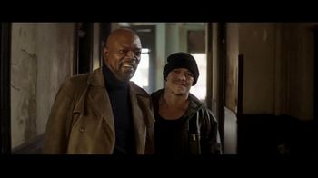 Shaft - Alternate Trailer 41