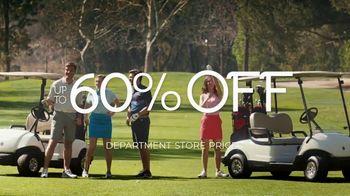 Stein Mart TV Spot, 'Father's Day: Golf' - Thumbnail 6