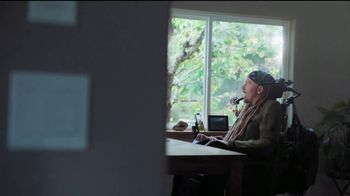 Apple Voice Control TV Spot, 'Do Everything You Love' Featuring Ian Mackay - Thumbnail 7