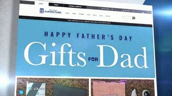PGA TOUR Superstore TV Spot, 'Gifts for Dad' - Thumbnail 1