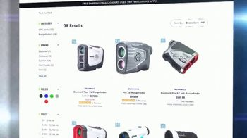 PGA TOUR Superstore TV Spot, 'Gifts for Dad' - Thumbnail 5