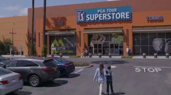 PGA TOUR Superstore TV Spot, 'Gifts for Dad' - Thumbnail 7